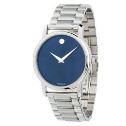 Movado-2100015-Mens-Museum-Stainless-Steel-Quartz-Watch
