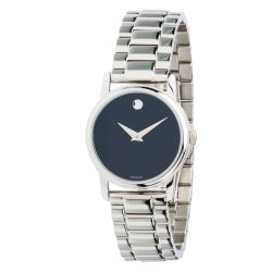 Movado-2100017-Womens-Museum-Stainless-Steel-Quartz-Watch