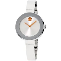 Movado-3600194-Womens-Bangels-Silver-Quartz-Watch
