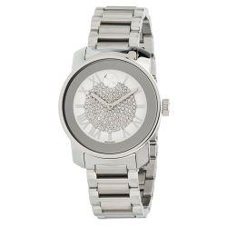 Movado-3600254-Womens-Bold-Grey-Quartz-Watch