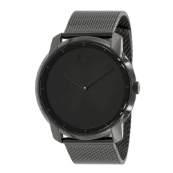Movado-3600261-Mens-Bold-Black-Quartz-Watch