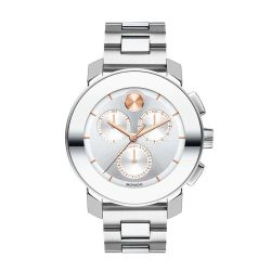 Movado-3600356-Womens-Bold-Silver-Quartz-Watch