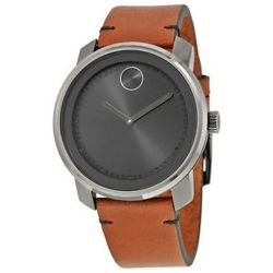 Movado-3600366-Mens-Bold-Grey-Quartz-Watch