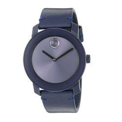 Movado-3600370-Mens-Bold-Blue-Quartz-Watch
