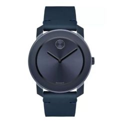 Movado-3600370-Mens-Bold-Blue-Quartz-Watch