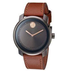 Movado-3600378-Mens-Bold-Grey-Quartz-Watch