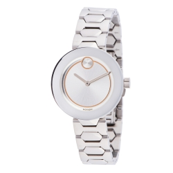 Movado-3600381-Womens-Bold-Grey-Quartz-Watch