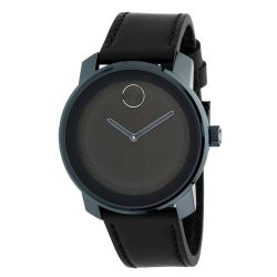 Movado-3600408-Mens-Bold-Blue-Quartz-Watch