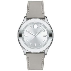 Movado-3600412-Womens-Bold-Silver-Quartz-Watch
