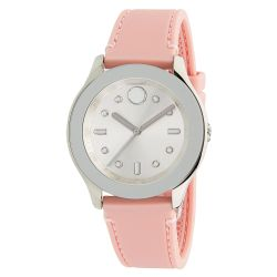 Movado-3600414-Womens-Bold-Silver-Quartz-Watch