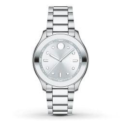 Movado-3600415-Womens-Bold-Silver-Quartz-Watch