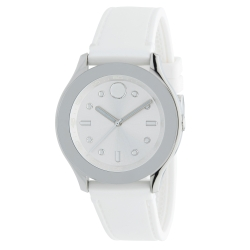 Movado-3600419-Womens-Bold-Grey-Quartz-Watch