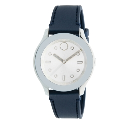 Movado-3600427-Womens-Bold-Silver-Quartz-Watch