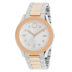 Movado-3600430-Womens-Bold-Silver-Quartz-Watch