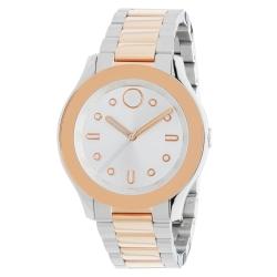 Movado-3600430-Womens-Bold-Silver-Quartz-Watch
