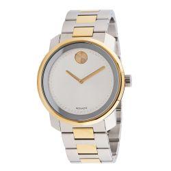 Movado-3600431-Mens-Bold-Silver-Tone-Quartz-Watch