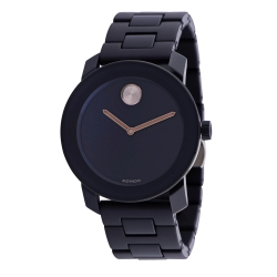 Movado-3600444-Mens-Bold-Blue-Quartz-Watch