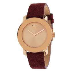 Movado-3600447-Womens-Bold-Rose-Gold-Quartz-Watch