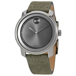 Movado-3600448-Mens-Bold-Grey-Quartz-Watch