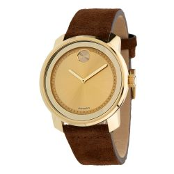 Movado-3600449-Mens-Bold-Gold-Tone-Quartz-Watch