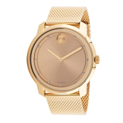 Movado-3600460-Mens-Bold-Gold-Tone-Quartz-Watch