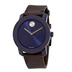 Movado-3600461-Mens-Bold-Blue-Quartz-Watch