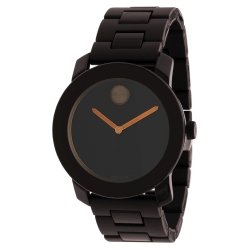 Movado-3600462-Mens-Bold-Brown-Quartz-Watch