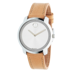 Movado-3600473-Womens-Bold-Silver-Quartz-Watch