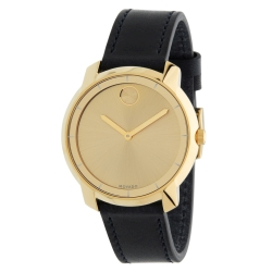 Movado-3600474-Womens-Bold-Yellow-Quartz-Watch