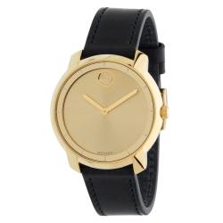 Movado-3600474-Womens-Bold-Yellow-Quartz-Watch