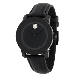 Movado-3600483-Womens-Bold-Black-Quartz-Watch