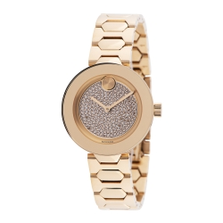 Movado-3600492-Womens-Bold-Gold-Tone-Quartz-Watch