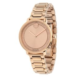 Movado-3600503-Womens-Bold-Rose-Quartz-Watch