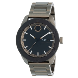 Movado-3600511-Mens-Bold-Black-Quartz-Watch