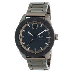 Movado-3600511-Mens-Bold-Black-Quartz-Watch