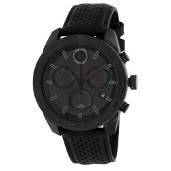 Movado-3600517-Mens-Bold-Black-Quartz-Watch