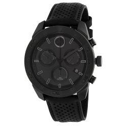 Movado-3600517-Mens-Bold-Black-Quartz-Watch