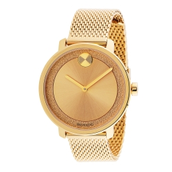 Movado-3600580-Womens-Bold-Gold-Tone-Quartz-Watch