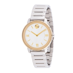 Movado-3600592-Womens-Bold-Silver-Quartz-Watch