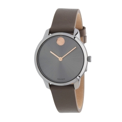 Movado-3600593-Womens-Bold-Grey-Quartz-Watch