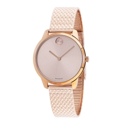 Movado-3600596-Womens-Bold-Rose-Tone-Quartz-Watch