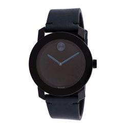 Movado-3600601-Mens-Bold-Black-Quartz-Watch