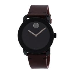 Movado-3600602-Mens-Bold-Black-Quartz-Watch