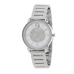 Movado-3600658-Womens-Bold-Grey-Quartz-Watch