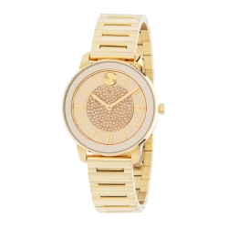 Movado-3600659-Womens-Bold-Gold-Tone-Quartz-Watch