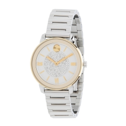 Movado-3600660-Womens-Bold-White-Quartz-Watch