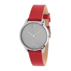 Movado-3600663-Womens-Bold-Grey-Quartz-Watch
