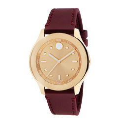 Movado-3600717-Womens-Bold-Gold-Tone-Quartz-Watch