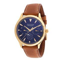 Movado-3650010-Womens-Heritage-Blue-Quartz-Watch