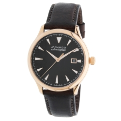 Movado-3650020-Mens-Heritage-Black-Quartz-Watch